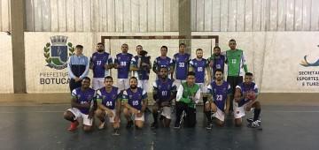 Handebol da SEME disputa a Liga Regional em Jaú