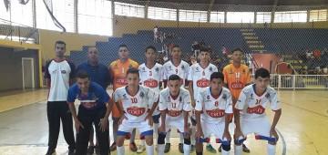 Definidos os finalistas da Copa Bugrinho de Futsal