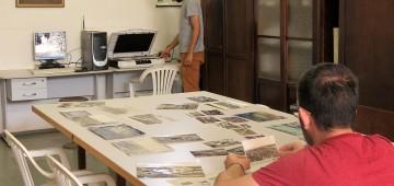 Prefeitura equipa Museu para digitalização de álbuns