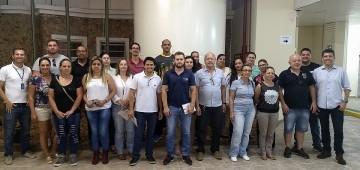 Empresas de alimentação participam de projeto