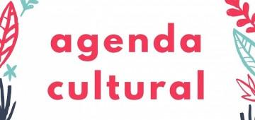 Agenda Cultural para o mês de outubro