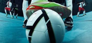 Copa Bugrinho de Futsal começa no dia 6 de abril