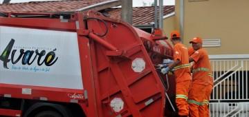 Informações sobre a nova Coleta de Lixo Urbano