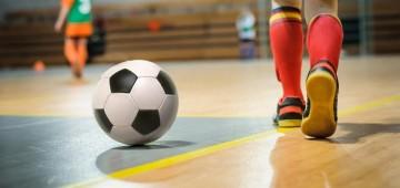 Copa Escolar tem início neste sábado com quatro jogos