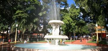 Colecionadores de Viaturas expõem no Largo São João