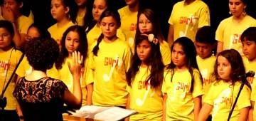 Projeto Guri oferece mais 50 vagas para cursos de música