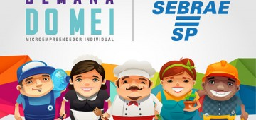 Sebrae Aqui promove a Semana do MEI