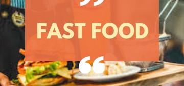 PAT aponta vagas para assistente de fast food