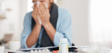 Nova etapa da vacinação contra a gripe segue até 8 de junho