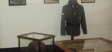 Museu abre mostra sobre a 2ª Guerra Mundial