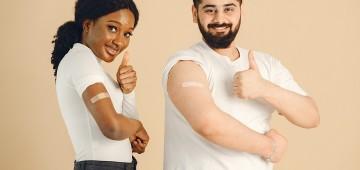 Saúde inicia vacinação em pessoas de 35 e 36 anos na quinta-feira, 15