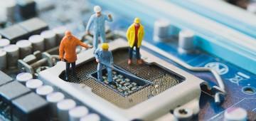 SENAI oferece curso gratuito de operador de microcomputador