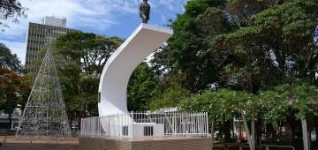 Revitalização inclui melhorias estruturais no Largo São João