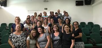 Semads promove curso de Capacitação Continuada