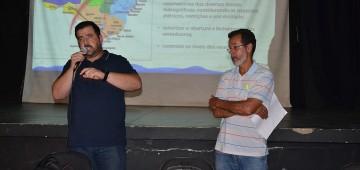 Prefeitura defende novas medidas contra nível crítico da Represa Jurumirim