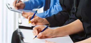 """Secretaria participa de curso de """"Regularização Fundiária Urbana"""""""