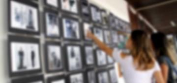 """Biblioteca promove a mostra fotográfica """"Mulheres de Avaré"""""""