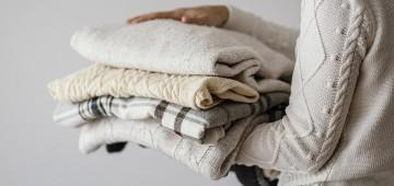 Fundo Social faz doação de cobertores para famílias vulneráveis