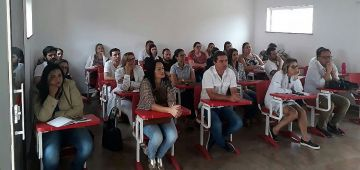 Médicos da Rede Básica participaram de treinamento