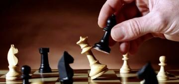 Campeonato de xadrez clássico é atração em novembro