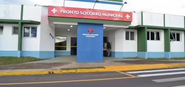Pronto Socorro registra três casos com síndrome respiratória