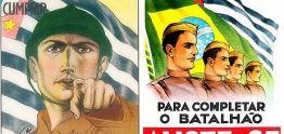 """Mostra apresenta """"1932: um Povo e uma Ditadura"""""""