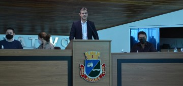 Vice-governador participa de audiência pública sobre criação de microrregião de Avaré
