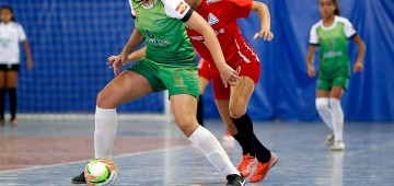2° Torneio de Futsal Feminino acontece em abril