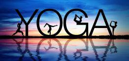 Yoga na Biblioteca