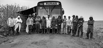 Exposição fotográfica aborda cotidiano do trabalhador rural