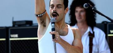Cinema no Divã exibe filme sobre banda inglesa Queen