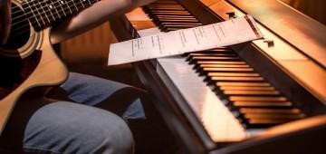Oficinas Culturais oferecem cursos gratuitos de música, dança e teatro