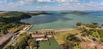 CTG Brasil recebe autorização para reduzir a vazão da Represa Jurumirim