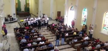 Igreja de São Benedito recebe 2º Encontro de Corais neste domingo