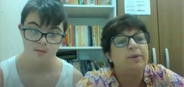 Evento sobre inclusão reúne mães e entidades de Avaré