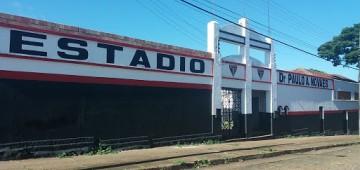 Secretaria de Esportes assina contrato para locação do campo do São Paulo