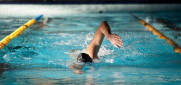 Natação obteve alto desempenho nos Jogos da Juventude