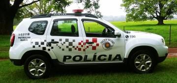 Parceria com Polícia Militar garante recuperação de itens furtados de propriedade rural