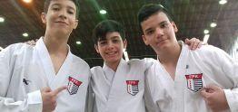 Seleção Paulista treinará no ginásio Kim Negrão