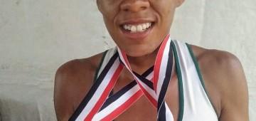Atletismo paralímpico de Avaré é destaque nos Jogos Abertos do Interior