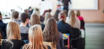 Educação realizará palestras aos servidores da rede municipal de ensino