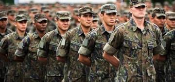 Prazo para alistamento militar termina no dia 30 de junho