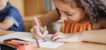 Centro pedagógico trabalha pela inclusão de crianças com deficiência