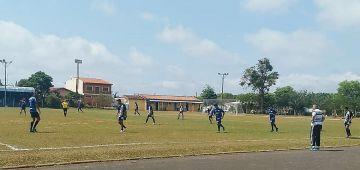 Campeonato de Futebol entra na segunda fase