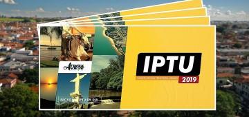 Desconto de 5% em parcela do IPTU vence nesta segunda