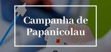Campanha do Papanicolau será na UBS Bonsucesso