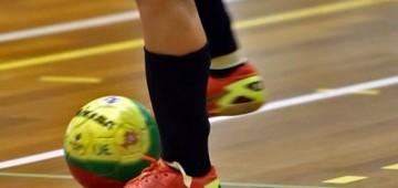 Futsal feminino participará dos Jogos Abertos da Juventude