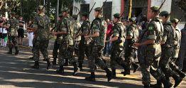 Ato Cívico reuniu autoridades, órgãos e escolas municipais