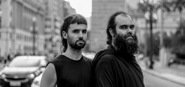 ProAc traz piano e voz de São Yantó e Chicão ao Largo São João