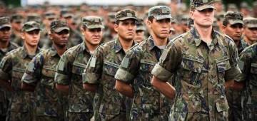 Prazo para alistamento militar é prorrogado até 30 de setembro